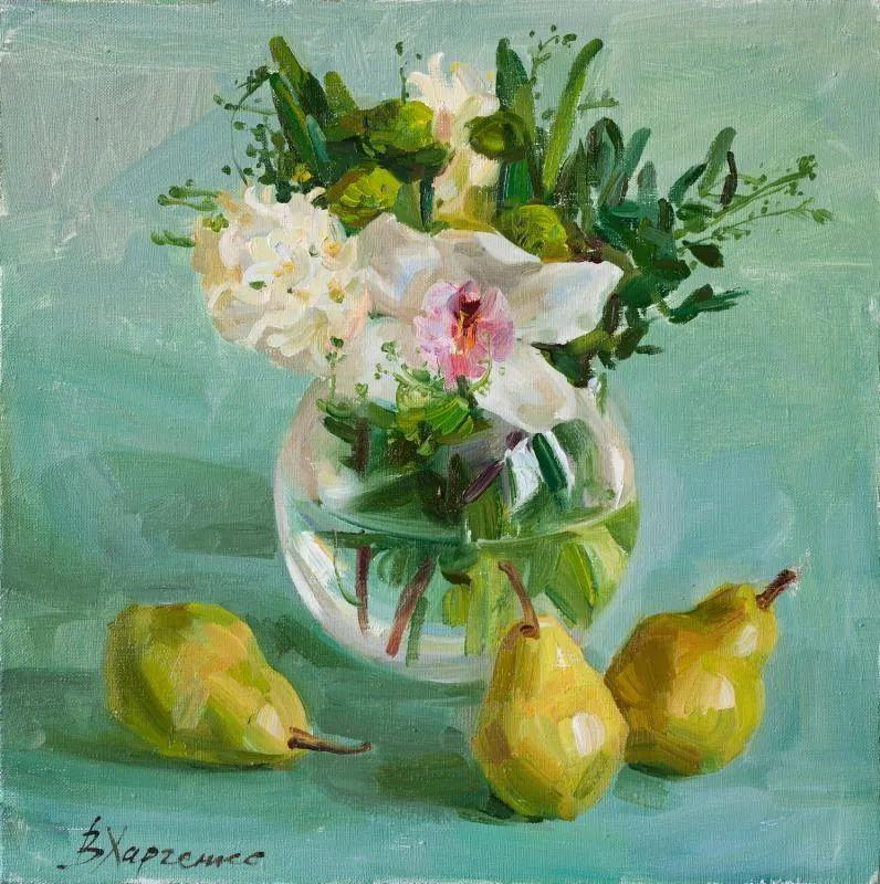 她的花儿总带着阳光,让人看了心都敞亮了!插图144