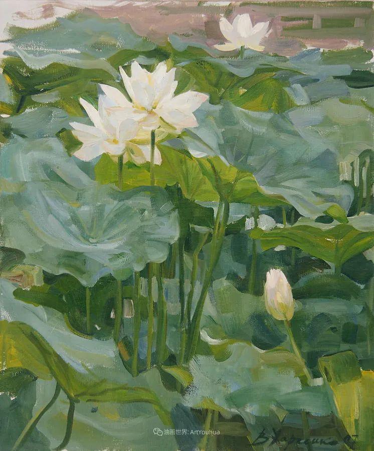 她的花儿总带着阳光,让人看了心都敞亮了!插图146