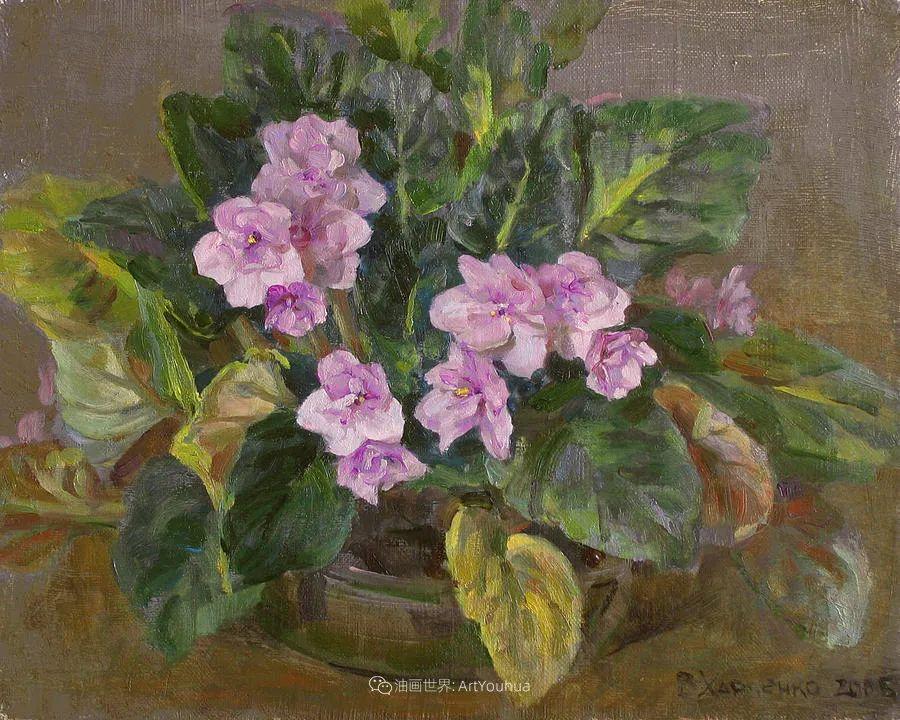她的花儿总带着阳光,让人看了心都敞亮了!插图148