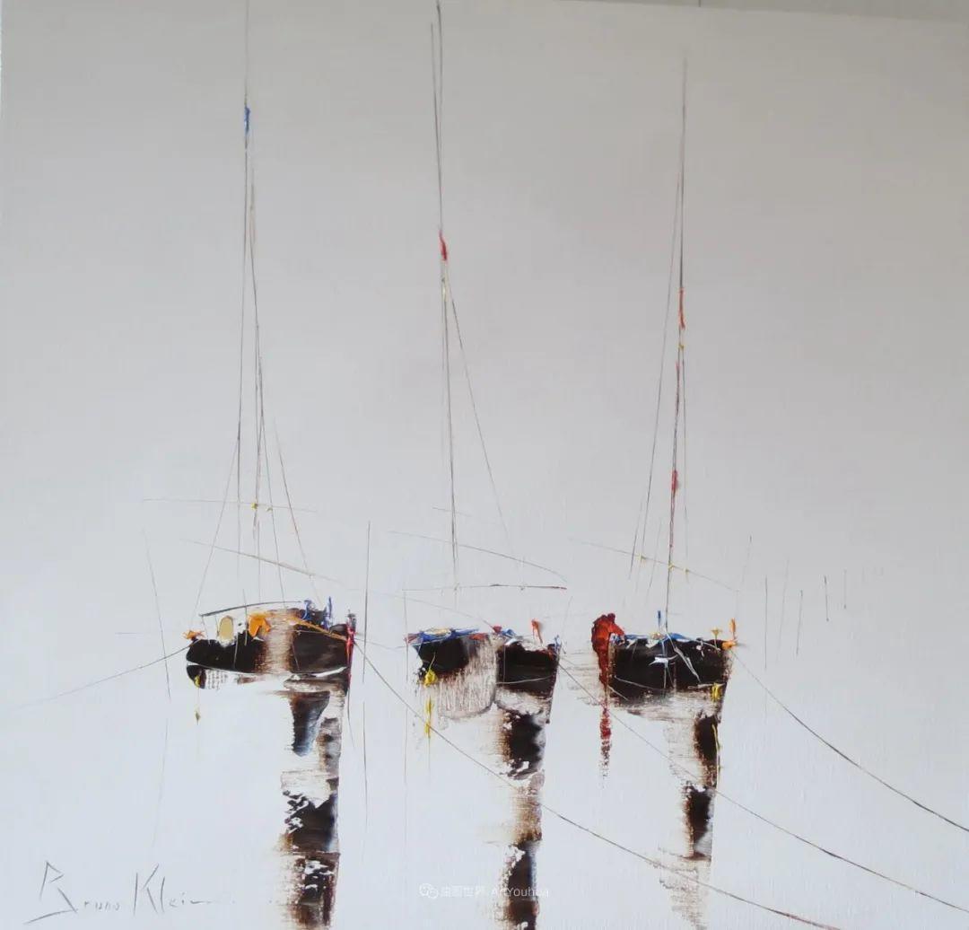 简约的刀画,具象与抽象艺术之间插图3