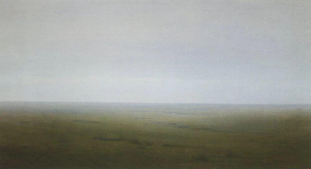 """列宾称他为""""善于表现诗意光辉的艺术大师"""",库因芝作品164幅插图95"""