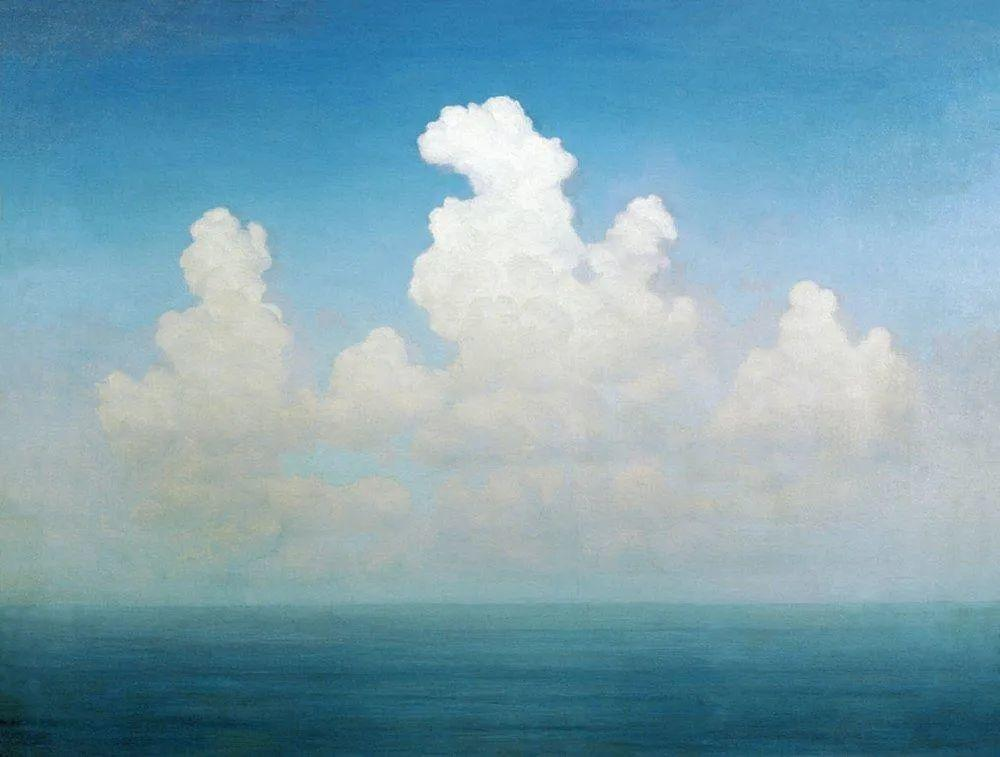"""列宾称他为""""善于表现诗意光辉的艺术大师"""",库因芝作品164幅插图99"""