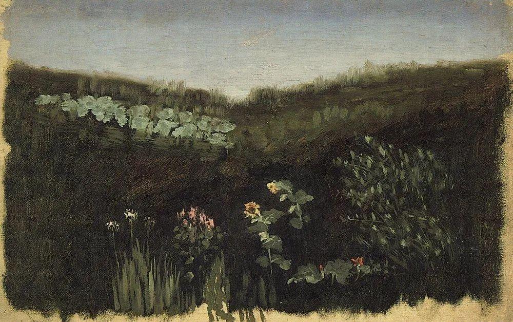 """列宾称他为""""善于表现诗意光辉的艺术大师"""",库因芝作品164幅插图195"""