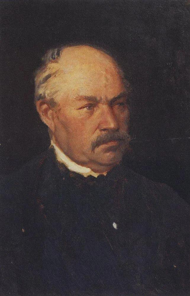 """列宾称他为""""善于表现诗意光辉的艺术大师"""",库因芝作品164幅插图235"""