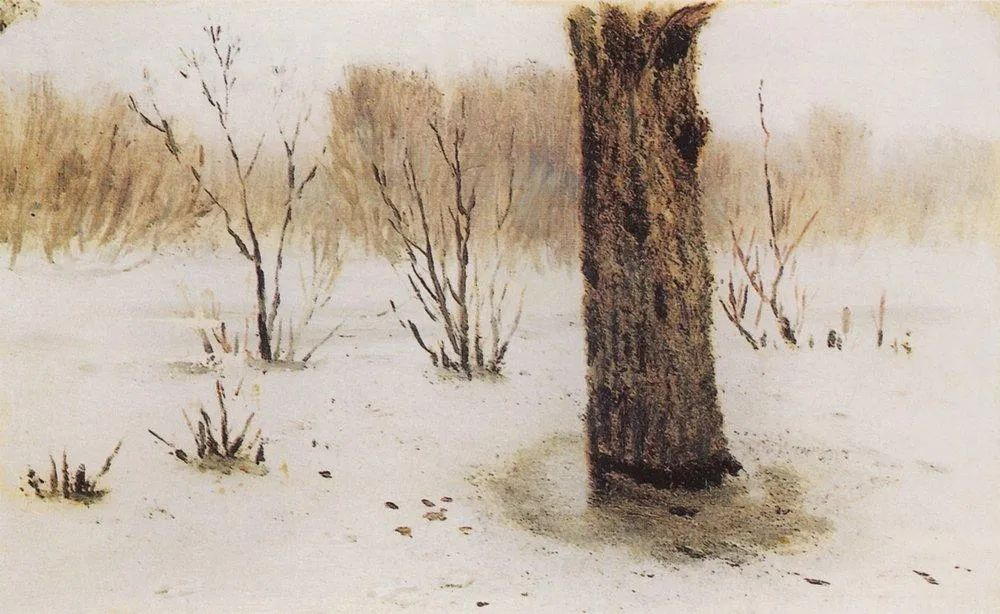 """列宾称他为""""善于表现诗意光辉的艺术大师"""",库因芝作品164幅插图255"""