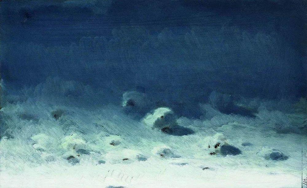 """列宾称他为""""善于表现诗意光辉的艺术大师"""",库因芝作品164幅插图307"""