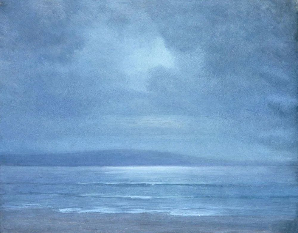 """列宾称他为""""善于表现诗意光辉的艺术大师"""",库因芝作品164幅插图315"""