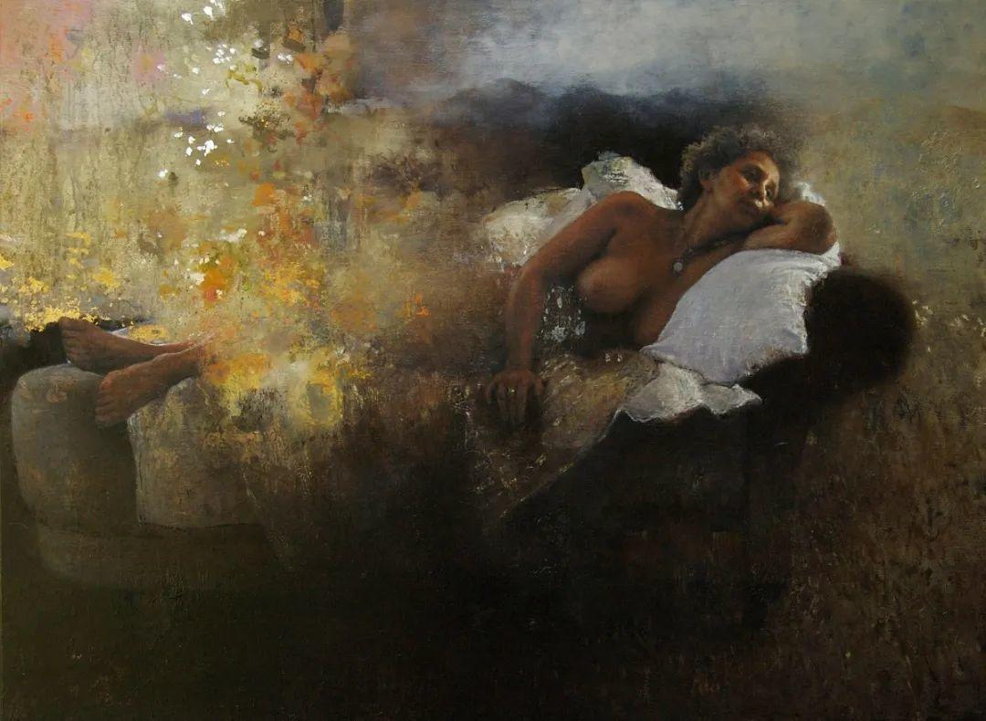 她每幅作品,都是一种宁静的沉思插图7