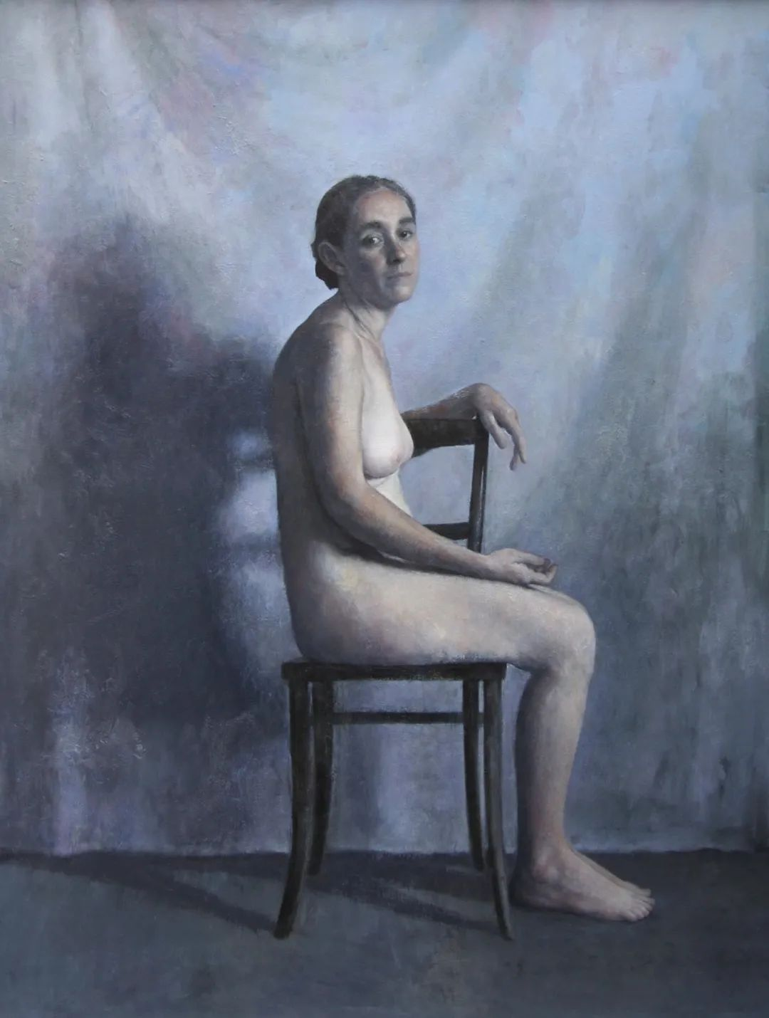 她每幅作品,都是一种宁静的沉思插图8