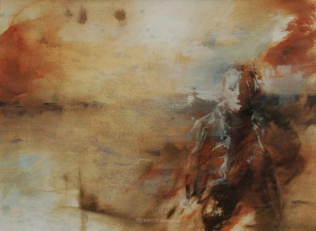 她每幅作品,都是一种宁静的沉思插图46