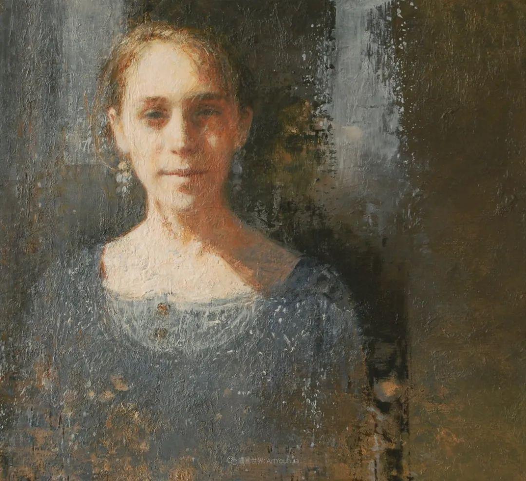 她每幅作品,都是一种宁静的沉思插图47