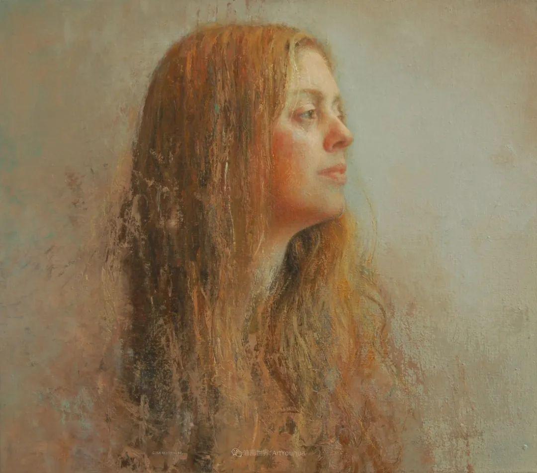 她每幅作品,都是一种宁静的沉思插图50