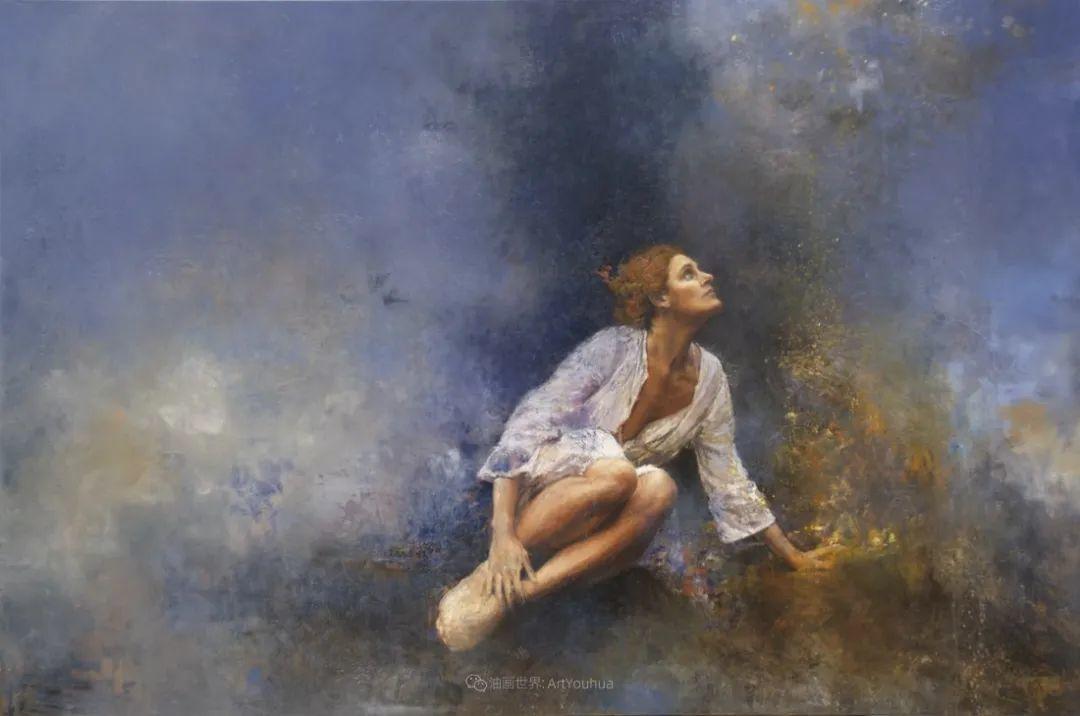 她每幅作品,都是一种宁静的沉思插图56