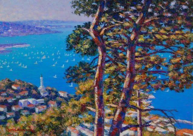 独树一帜的壮丽景色,迷人和谐!插图65
