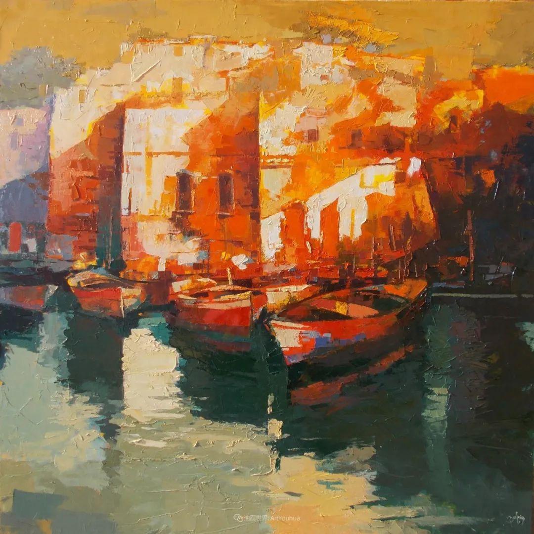 既抽象又写实的迷离感,意大利画家亚历克斯·贝尔塔纳插图15