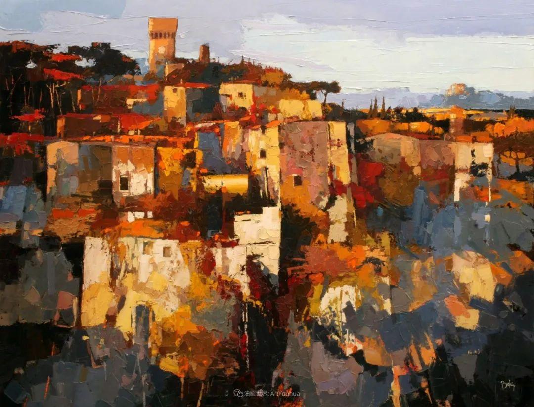 既抽象又写实的迷离感,意大利画家亚历克斯·贝尔塔纳插图57