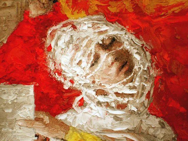 追随经典美学,阿根廷画家雨果·乌拉赫插图15