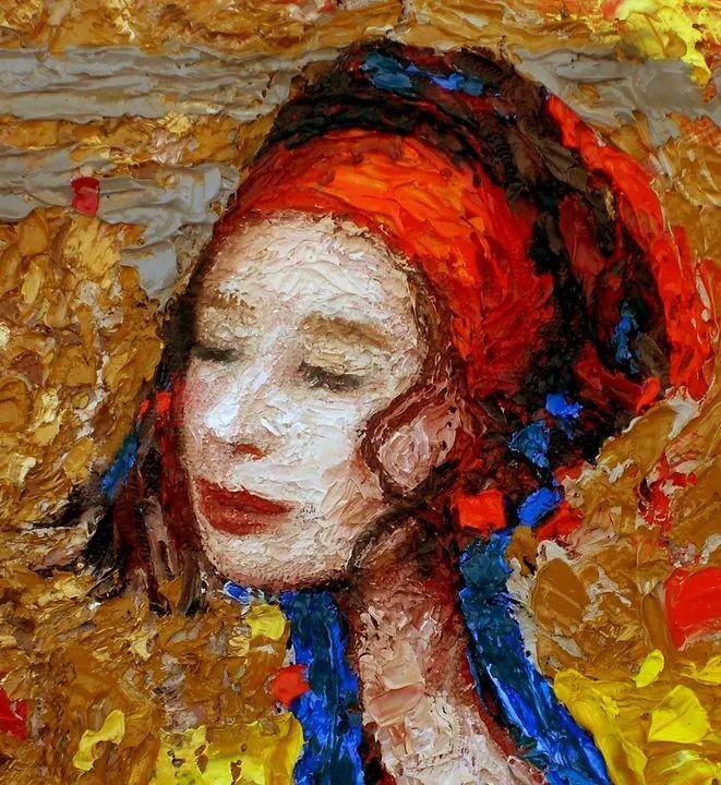 追随经典美学,阿根廷画家雨果·乌拉赫插图19