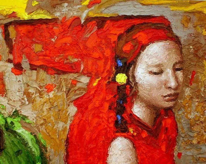 追随经典美学,阿根廷画家雨果·乌拉赫插图23