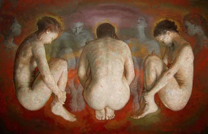 追随经典美学,阿根廷画家雨果·乌拉赫插图31