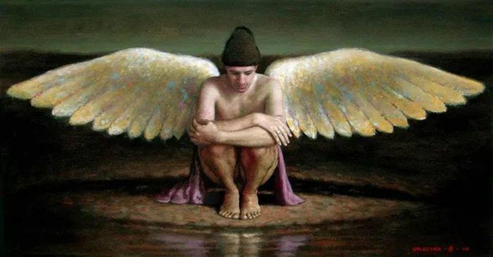 追随经典美学,阿根廷画家雨果·乌拉赫插图33