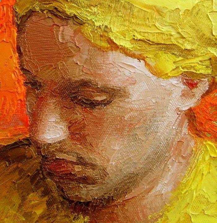 追随经典美学,阿根廷画家雨果·乌拉赫插图51