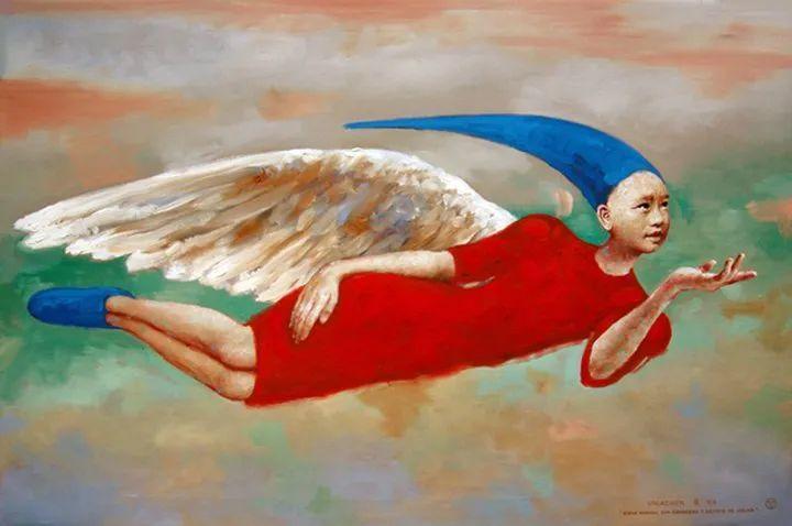 追随经典美学,阿根廷画家雨果·乌拉赫插图53