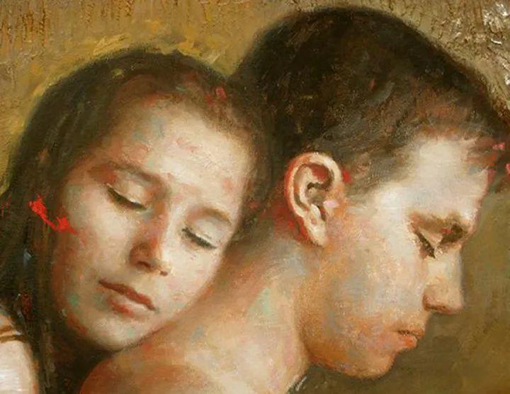 追随经典美学,阿根廷画家雨果·乌拉赫插图63