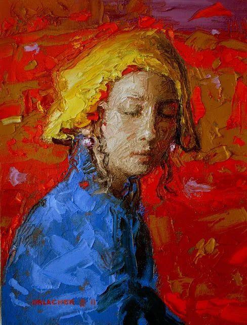 追随经典美学,阿根廷画家雨果·乌拉赫插图67