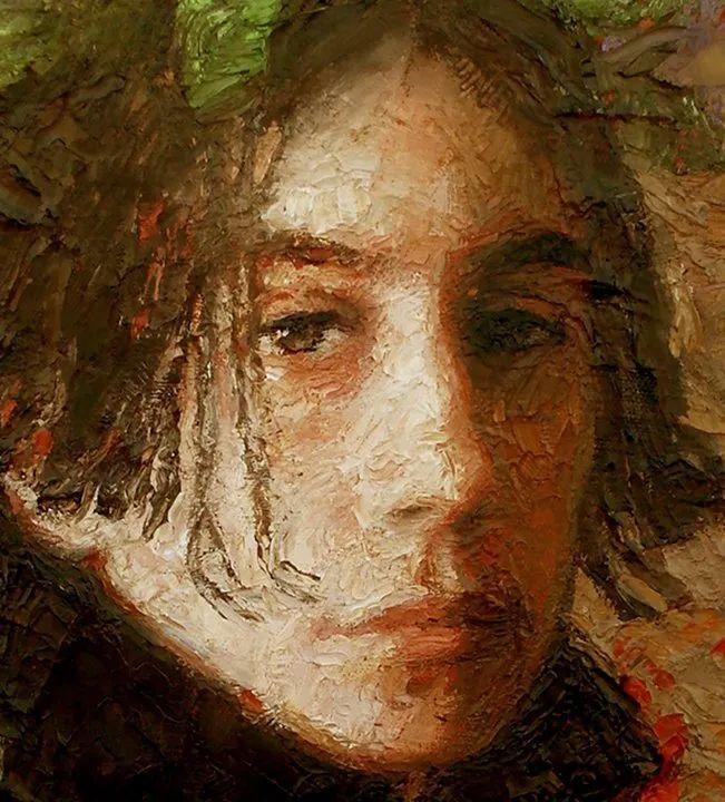 追随经典美学,阿根廷画家雨果·乌拉赫插图85