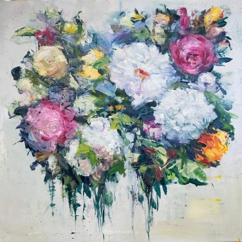 他画的每一朵花,都会释放回忆!插图11