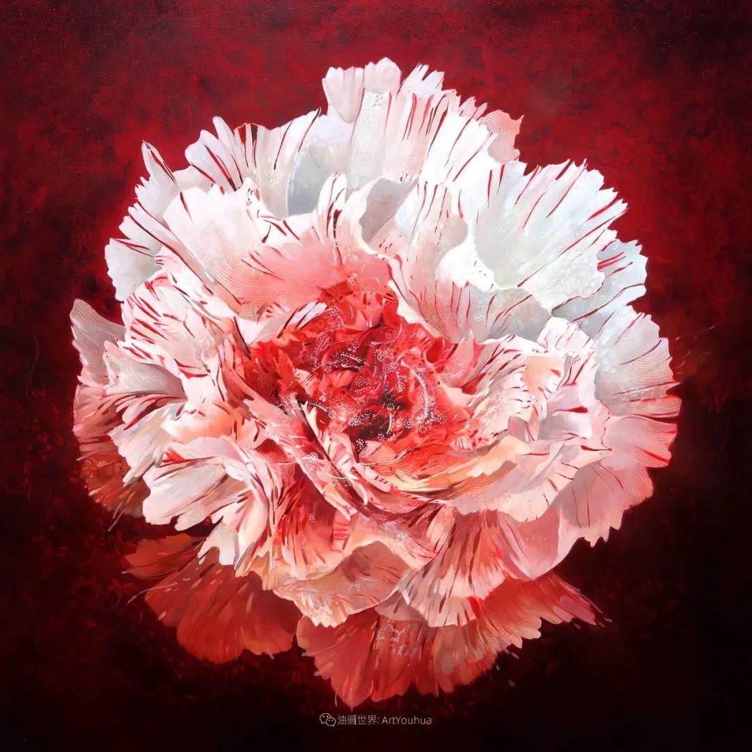 他画的每一朵花,都会释放回忆!插图14