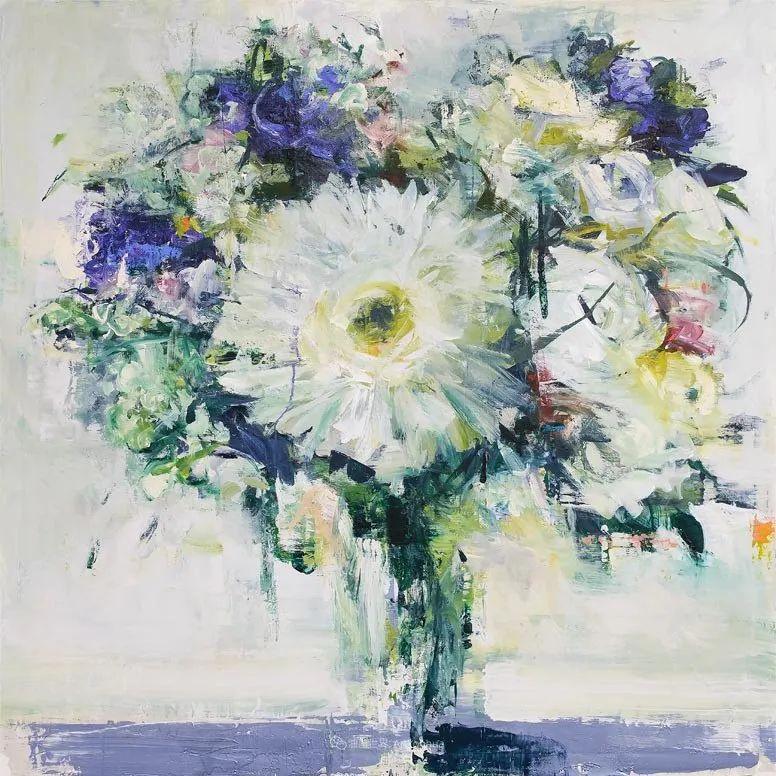 他画的每一朵花,都会释放回忆!插图27