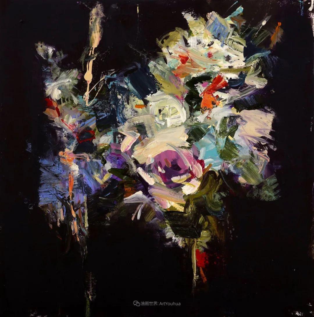他画的每一朵花,都会释放回忆!插图30