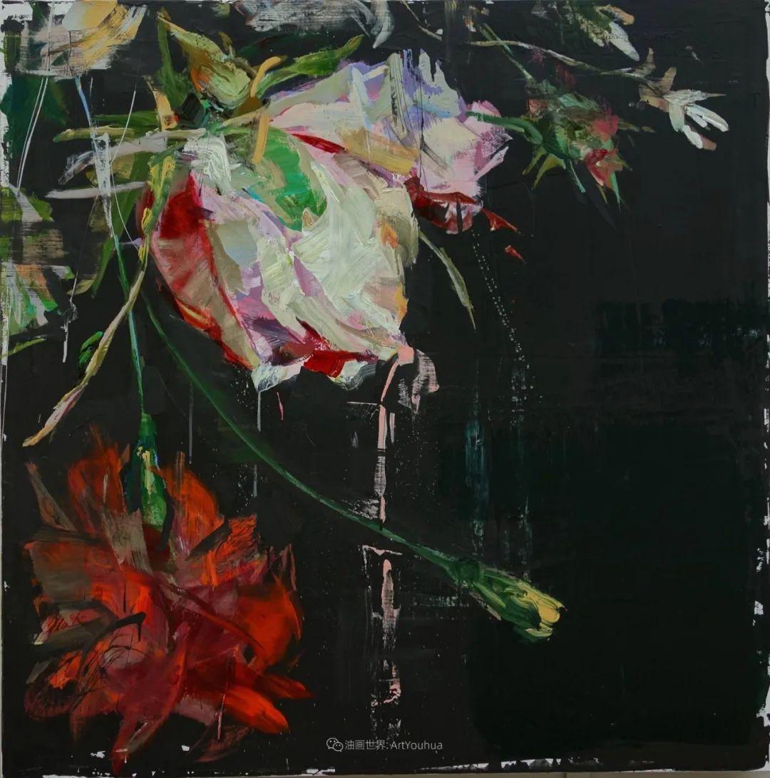 他画的每一朵花,都会释放回忆!插图32