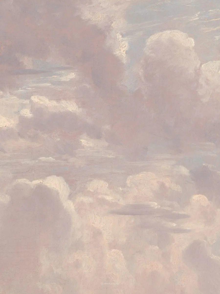 瞬息万变的云彩,来自19世纪英国最伟大的风景画家插图9