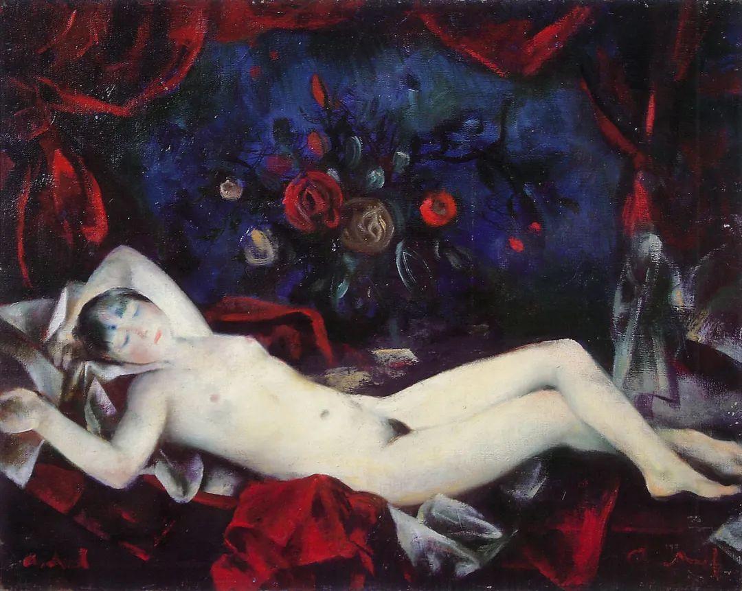 列宾美术学院绘画系主任——安德烈·梅尔尼科夫插图15