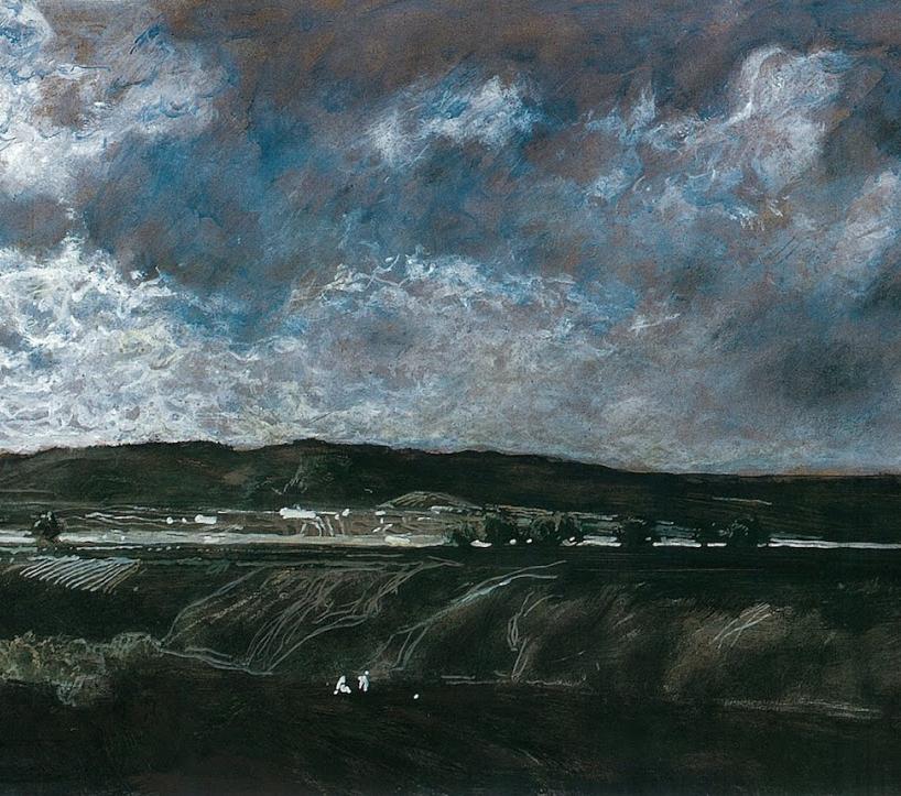 列宾美术学院绘画系主任——安德烈·梅尔尼科夫插图47