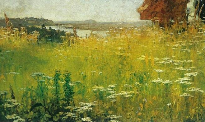 列宾美术学院绘画系主任——安德烈·梅尔尼科夫插图53