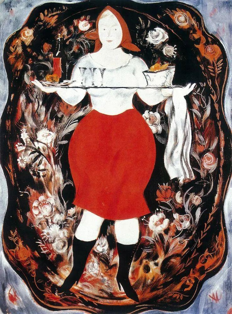 列宾美术学院绘画系主任——安德烈·梅尔尼科夫插图79