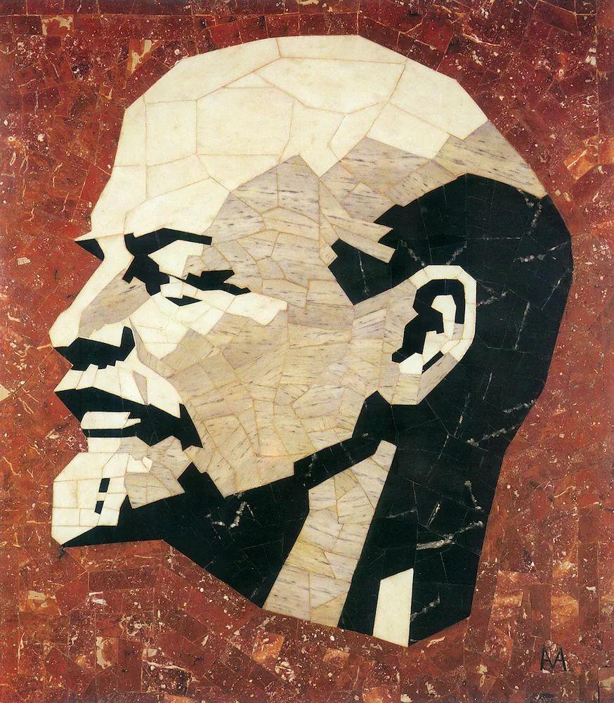 列宾美术学院绘画系主任——安德烈·梅尔尼科夫插图87
