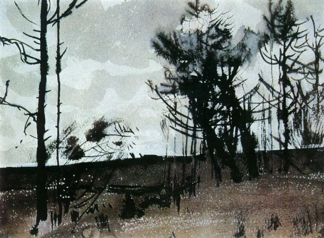 列宾美术学院绘画系主任——安德烈·梅尔尼科夫插图91