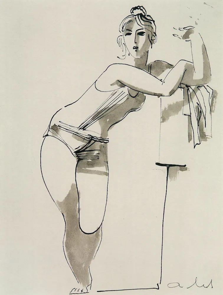 列宾美术学院绘画系主任——安德烈·梅尔尼科夫插图109