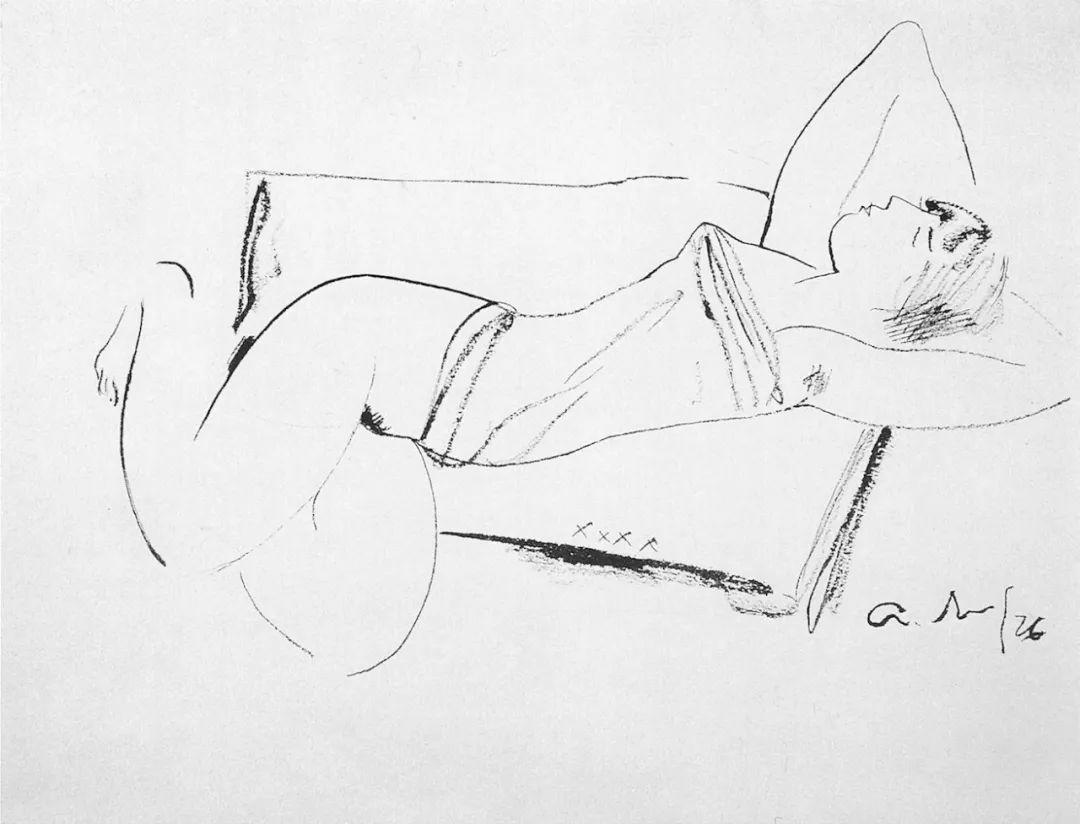 列宾美术学院绘画系主任——安德烈·梅尔尼科夫插图117