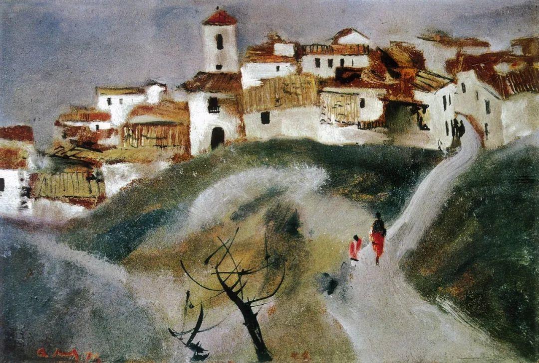 列宾美术学院绘画系主任——安德烈·梅尔尼科夫插图123