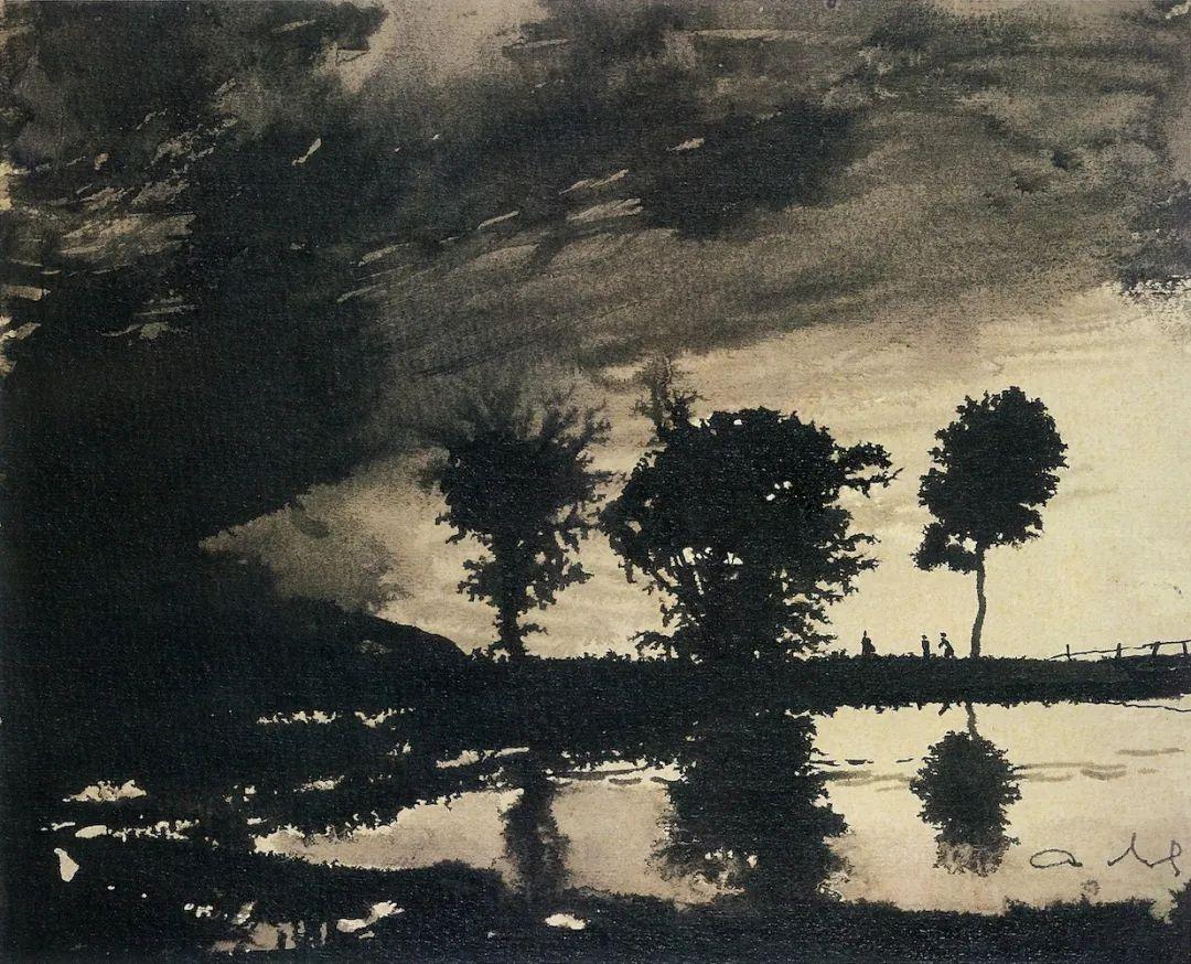 列宾美术学院绘画系主任——安德烈·梅尔尼科夫插图129