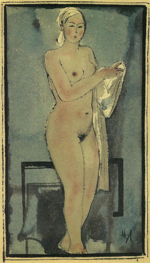 列宾美术学院绘画系主任——安德烈·梅尔尼科夫插图133