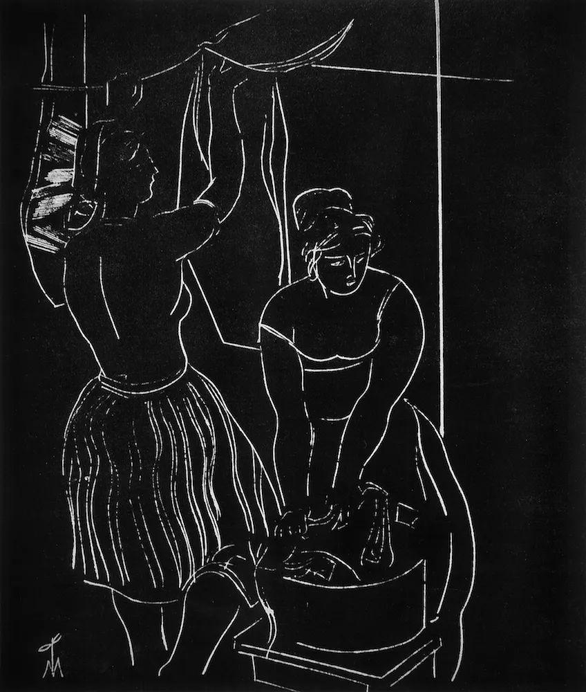 列宾美术学院绘画系主任——安德烈·梅尔尼科夫插图135