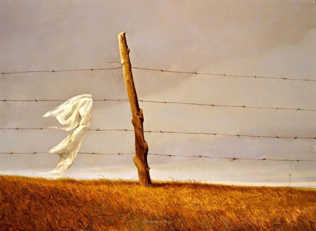 美国当代现实主义画家Bo Bartlett插图75