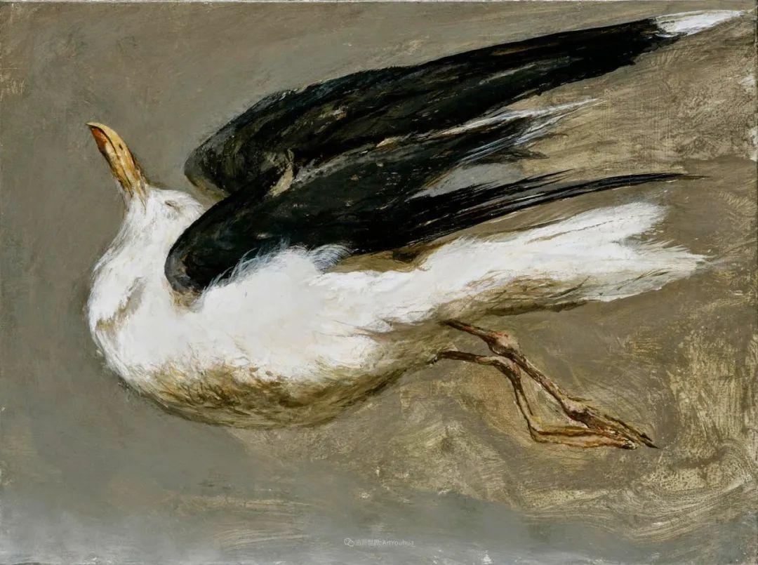 美国当代现实主义画家Bo Bartlett插图79